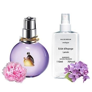 Lanvin Eclat Darpege парфюмированная вода 110 Ml Parfumcitycomua