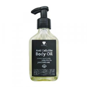 LaPersik Anti Cellulite Body Oil Антицеллюлитное масло