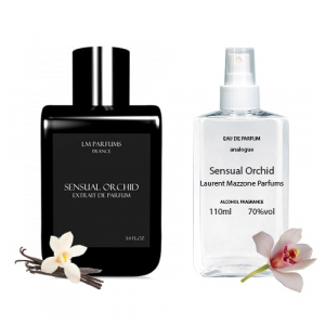 Laurent Mazzone Parfums Sensual Orchid Парфумована вода 110 ml