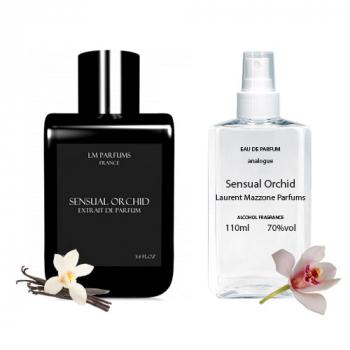 Laurent Mazzone Parfums Sensual Orchid Парфюмированная вода 110 ml - фото