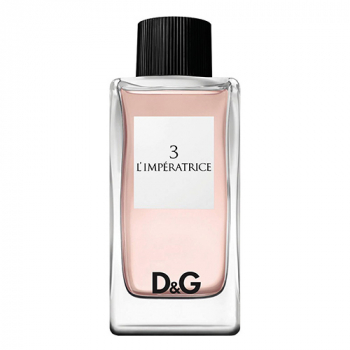 Dolce&Gabbana 3 L'Imperatrice - фото