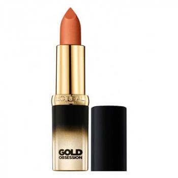 L'Oreal Paris Color Riche Gold Obsession тон Beige Gold Original