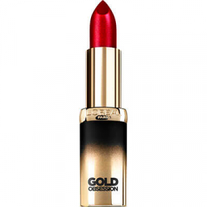 L'Oreal Paris Color Riche Gold Obsession тон Ruby Gold Original