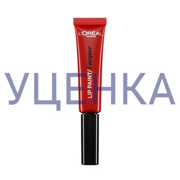 L'Oreal Paris Lip Paint Matte Блеск для губ тон 105 Original Уценка