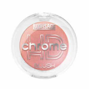 Luxvisage HD Chrome Blush Рум'яна для обличчя