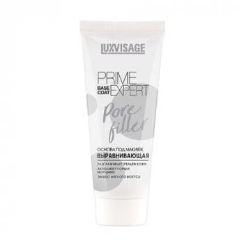 Luxvisage Prime Expert Pore Filler Base Coat Основа под макияж выравнивающая