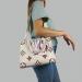 Сумка Louis Vuitton Ontherun Белая 8585 - фото