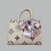 Сумка Louis Vuitton Ontherun Белая 8585 - фото_2