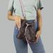 Сумка-рюкзак Louis Vuitton Neonoe Розовый - фото