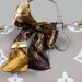Сумка Louis Vuitton Ontherun Серая 8585 - фото_3