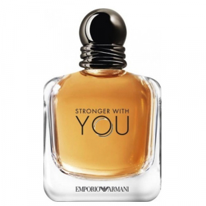 Emporio Armani Stronger With You Туалетная вода 100ml
