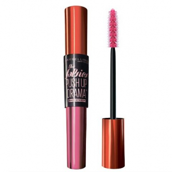 Maybelline The Falsies Push Up Drama тушь для ресниц Original