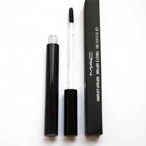 MAC Vamplify Lipgloss блеск для губ А42 Hyun black