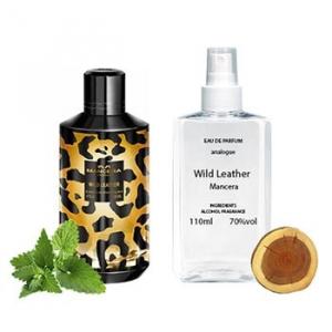 Mancera Wild Leather Парфюмированная вода 110 ml