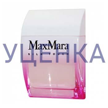 Max Mara Silk Touch Туалетная вода 90 ml Уценка