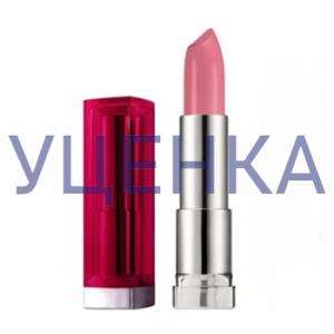 Maybelline Color Sensational Lipstick Помада для губ Уценка