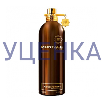 Montale Aoud Forest Парфюмированная вода 110 ml