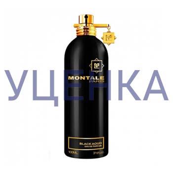 Montale Black Aoud Парфюмированная вода 110 ml