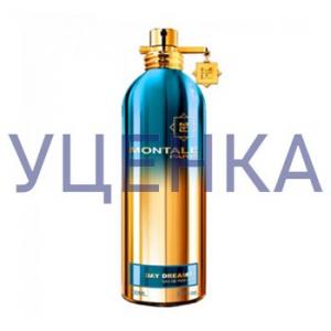 Montale Day Dreams Парфюмированная вода 100 ml Уценка