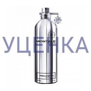 Montale Vanilla Extasy Парфюмированная вода 100 ml Уценка