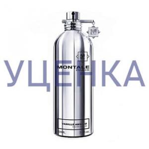 Montale Vanille Absolu Парфюмированная вода 100 ml Уценка 2