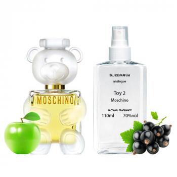 Moschino Toy 2 Парфюмированная вода 110 ml - фото