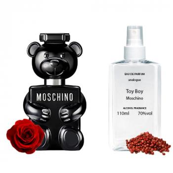 Moschino Toy Boy Парфюмированная вода 110 ml