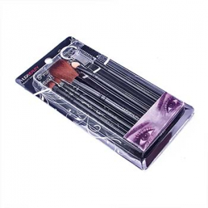 HUDABEAUTY Makeup Brush Набор кистей 5 в 1