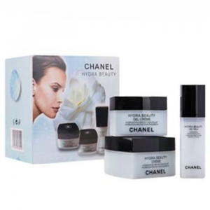 Chanel Hydra Beauty Набор Кремов