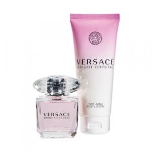 Набор Versace Bright Crystal Travel Set
