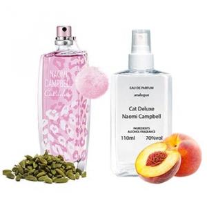 Naomi Campbell Cat Deluxe Парфюмированная вода 110 ml