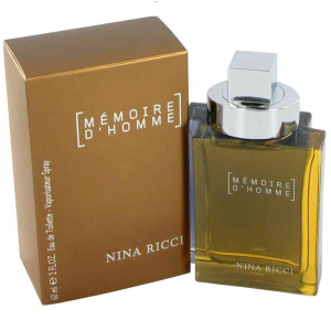 Nina Ricci Memoire D`Homme 100 ml