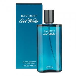 Davidoff Cool Water Men Туалетная вода 75 ml