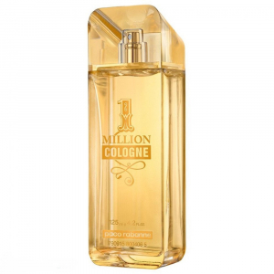 Paco Rabanne 1 Million Cologne Туалетная вода 125 ml