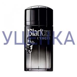 Paco Rabanne Black XS L`Exces Туалетная вода 100 ml Уценка