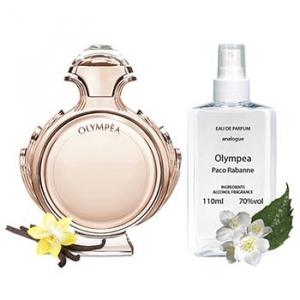 Paco Rabanne Olympea Парфюмированная вода 110 ml