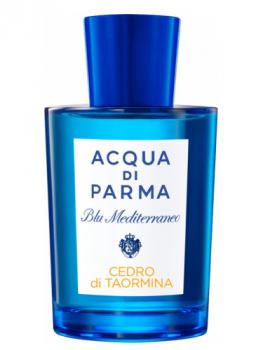 Acqua di Parma Blu Mediterraneo Cedro di Taormina Парфюмированная Вода 75 ml