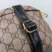 Поясная сумка Gucci Bubag World Tour Brown 9041 - фото_3