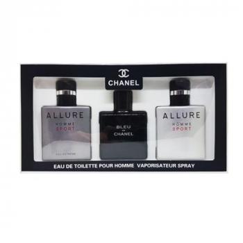Подарочный набор Chanel - фото