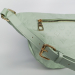 Поясная сумка  Louis Vuitton Discovery Мятная 7093 - фото_4