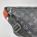 Поясная сумка Louis Vuitton 1854 Черная - фото_3