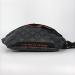 Поясная сумка Louis Vuitton 1854 Черная - фото_2