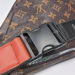 Поясная сумка  Louis Vuitton 1854  - фото_4