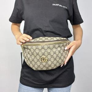 Поясна сумка Gucci Bubag Classic 5555