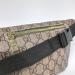 Поясная сумка Gucci Bubag Classic Brown 5555 - фото_4