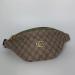 Поясная сумка Gucci Bubag Classic Brown 5555 - фото_2