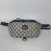 Поясная сумка Gucci Bumbag Monogram 2196 - фото_2