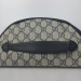 Поясная сумка Gucci Bumbag Monogram 2196 - фото_4