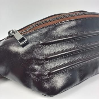 Поясная сумка Havana Brown - фото_4