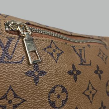 Поясная сумка Louis Vuitton Bubag World Tour Light 9041 - фото_3